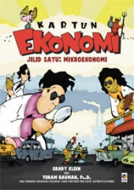 Cover of the Indonesian translation