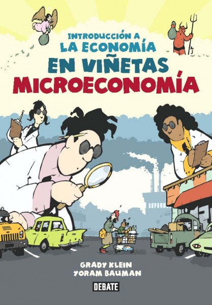 Cover of the Spanish translation