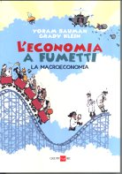 Cover of the Italian translation